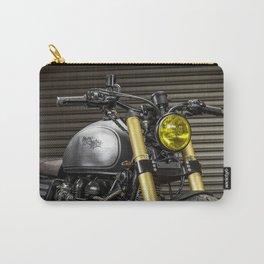 BratStyle Triumph Macco Carry-All Pouch
