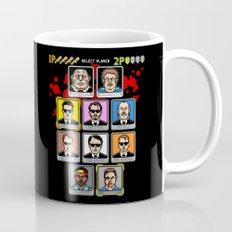8 Bit Reservoir Mug