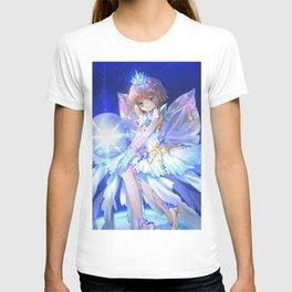 Sakura and Kero T-shirt