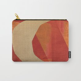 Sails and the Moon Carry-All Pouch