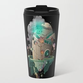 The death of the Ancient Travel Mug