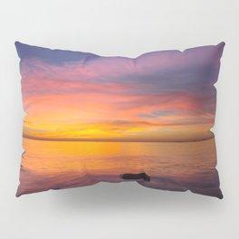 Coastal Colors Pillow Sham