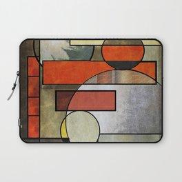 Falling Industrial Laptop Sleeve