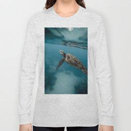 Take a peek Long Sleeve T-shirt