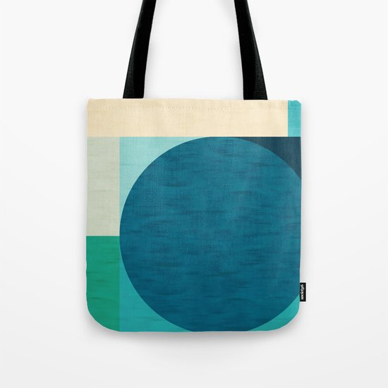 Kaku Tote Bag