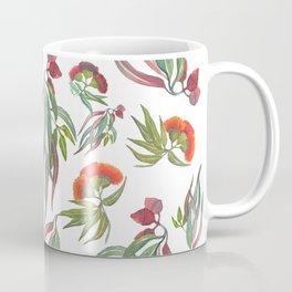 Mixed Australian Eucalyptus Gum Coffee Mug