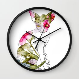Jody Wall Clock