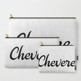 Chevere Venezuela  Design Carry-All Pouch