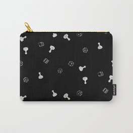 Roll the Dice Carry-All Pouch