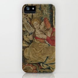 Hunt of Maximilian 4 iPhone Case