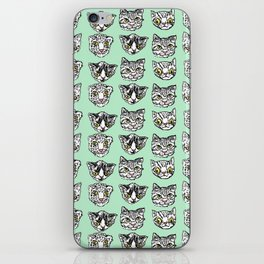 Terrorcats iPhone Skin