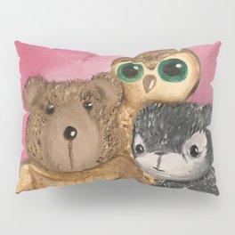 Lovies Pillow Sham