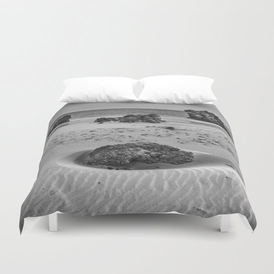 """Levante wind"" Duvet Cover"