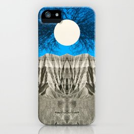 Mythology iPhone Case