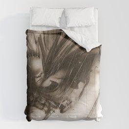 Vengeance Comforters