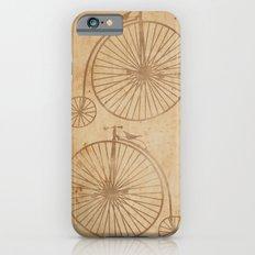 High Rider iPhone 6s Slim Case
