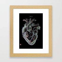 Art beats #2 Framed Art Print