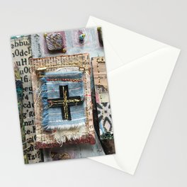 Spirit Ritual Stationery Cards