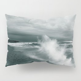 Lost Pillow Sham