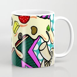 Slice Slice Baby Coffee Mug