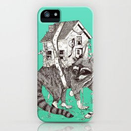 Collector iPhone Case