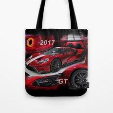 2017 GT Tote Bag
