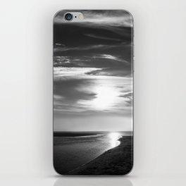 Divergent Paths iPhone Skin