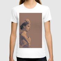 gypsy T-shirts featuring Gypsy by Daniel Cisneros