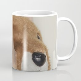 Cute kangaroo plush 0031 Coffee Mug