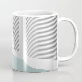 Banned From Literacy Coffee Mug