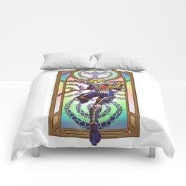 Sage of Time Comforters