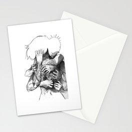 Embraced Stationery Cards