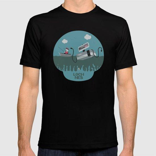 Loch NES V.2 T-shirt