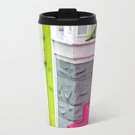 Double Your Fun Travel Mug