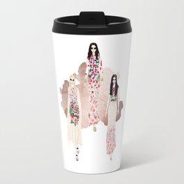 Fashion Vignette - May 2017 Travel Mug