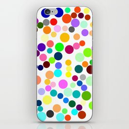 Sertaconazole iPhone Skin