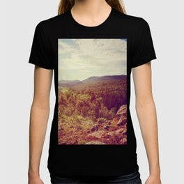 The Bigger Picture T-shirt