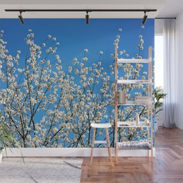 Spring Blossom VII Wall Mural