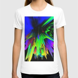 iDeal - ColorSplash 002 T-shirt
