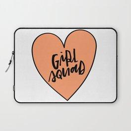 Girl Squad Laptop Sleeve