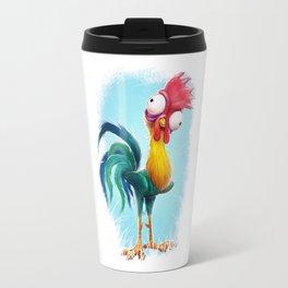 Hei Hei Travel Mug
