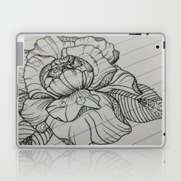 Classroom Peony Laptop & iPad Skin