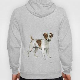 Jack Russell Terrier Hoody