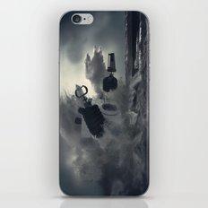 White Goods Gone Bad iPhone & iPod Skin