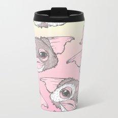 Gizmo Metal Travel Mug