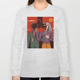 Shared Time Long Sleeve T-shirt