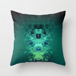 7520 Throw Pillow