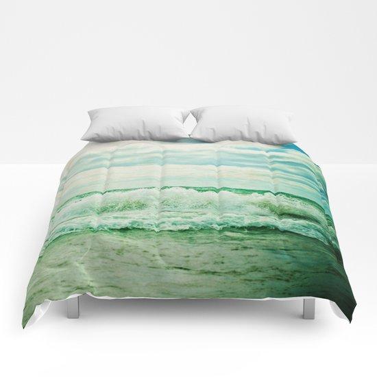 Crash Comforters