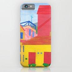 Cannaregio, Venice. (Remixed) iPhone 6s Slim Case