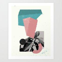 FHKD Art Print